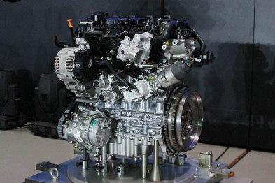 偶瑞ACTECO III发动机告白够好,关头借得看「疗效」| 科技道
