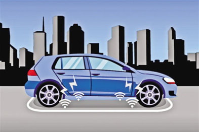 三元电池安全标准正在制定:电动车将走向无线充电?