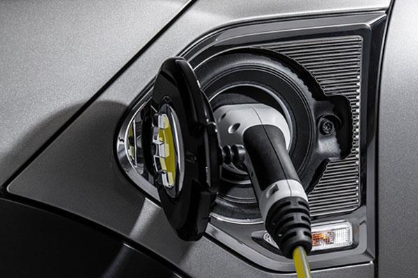 MINI发布首款插电混动车Countryman