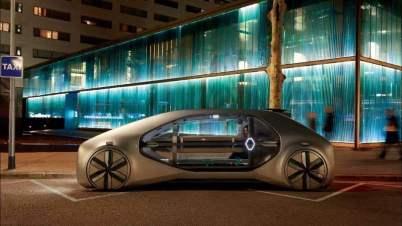 日产汽车预计驳回雷诺的合并计划