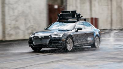 Lyft联合Drive.ai.共同测试自动驾驶网约车服务