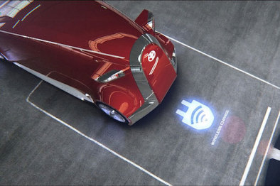 电动汽车开疆之臣,浅谈无线充电技术