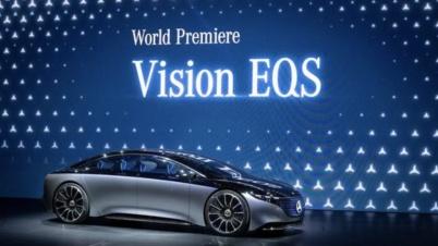 梅赛德斯奔驰宣布入股孚能科技,为电池供应找好备胎