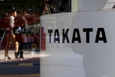 高田最快本周申请破产,中国零件商或收购
