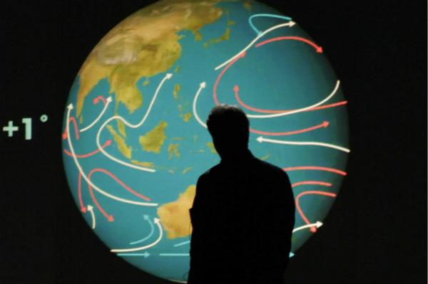 10亿人民币能让多少人的环保愿望成真?