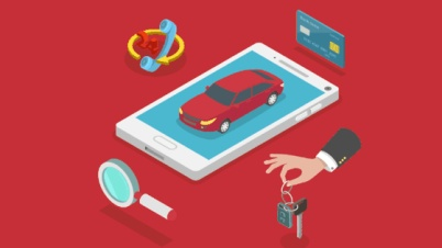 小数据 | 2030年,共享自动驾驶出行成主流?