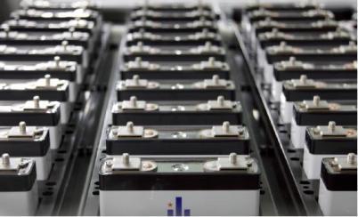 锂空气电池问世,蓄电量为锂离子电池10倍