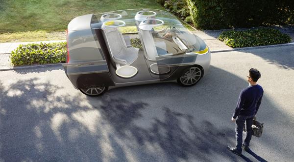 概念车的照片 -4