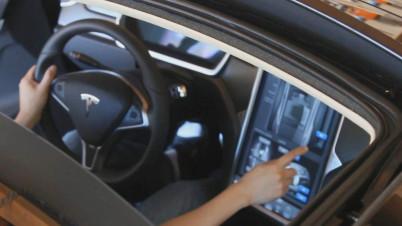 特斯拉被曝正在开展一项新计划——Tesla Glass