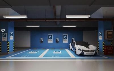 宝马将在2020年底在中国市场提供27万根充电桩