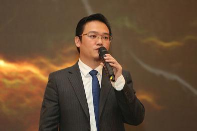 万邦新能源王磊:充电市场将进入整合时代