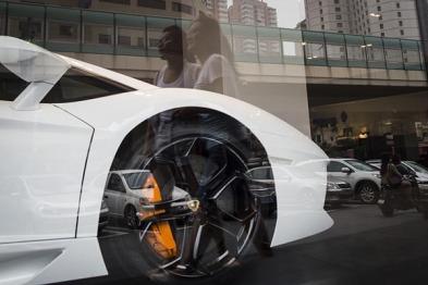 100家欧洲汽配商群起支持中国反垄断,外企黄金时代进入尾声?