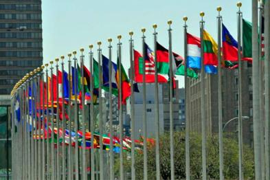 联合国起草安全标准,自动驾驶汽车加速驶来