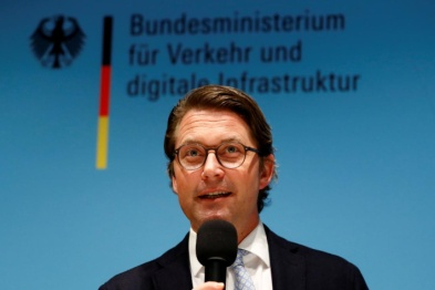 德国交通部长:拟2021年向Uber等打车服务开放市场
