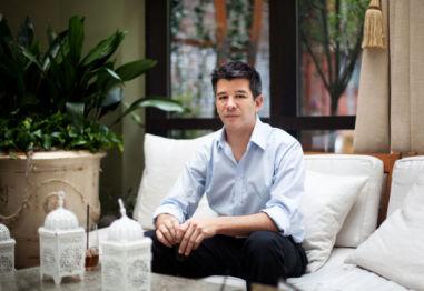 Uber不急于上市,预计中国业务两年内盈利