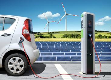 四部委正式发布新能源汽车补贴调整方案