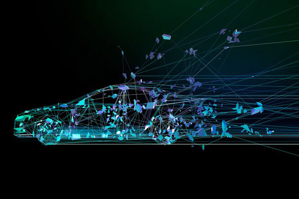 自动驾驶汽车网联安全