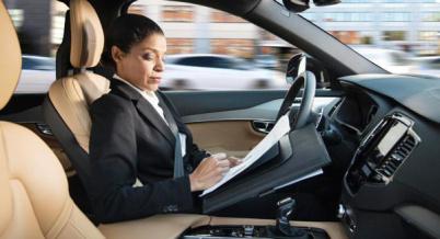 英国政府增持自动驾驶等领域投资,达2.7亿英镑