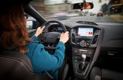 纽约时报:汽车中控台将平板电脑化