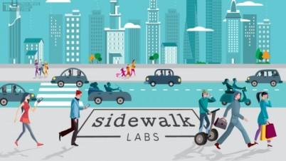 美国联手Alphabet打造智能城市交通实时监控系统