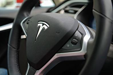 特斯拉工厂360度造车揭秘