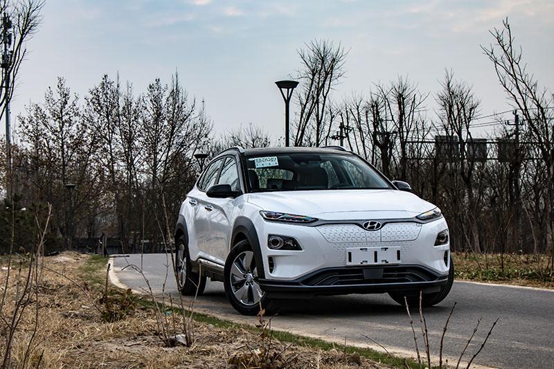 2019中国汽车科技创新大奖,北京现代昂希诺纯电动荣获年度合资纯电SUV创新奖