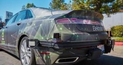 伊莱比特(EB)和恩智浦合作推出头具名向高度主动化驾驶零碎的新平台