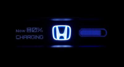 本田将携Urban电动概念车亮相法兰克福车展