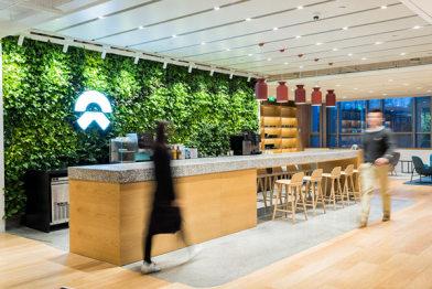 蔚来中心NIO House正式开业:共3000平米,分7大区域