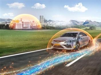 大陆提供多层级汽车安全方案