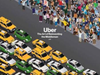 """?#26032;?#32773;""Uber,以及租车业的""互联网兵变"""