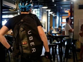 活在韦尔奇阴影下16年的伊梅尔特,能适合Uber的CEO吗?