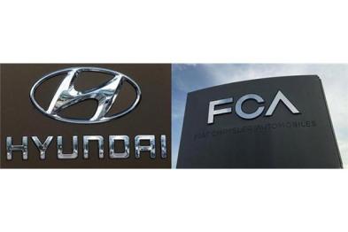 现代被传有意收购FCA打造全球最大车企