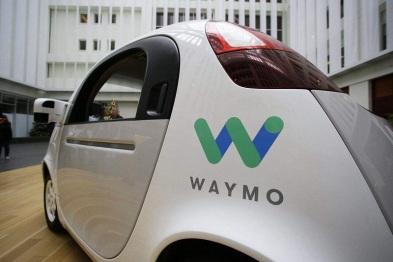 谷歌拆分出来的WAYMO,能挽救安卓在车内的颓势吗?