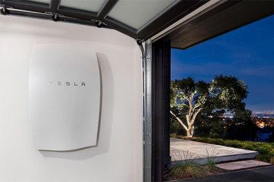 """特斯拉的""""家用充电站+电池储能+太阳能""""一体化将改变一切"""