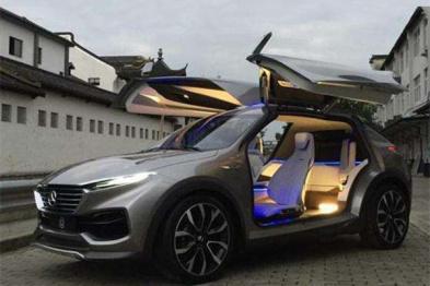华夏幸福低调切入合众新能源,造车新势力分化在即
