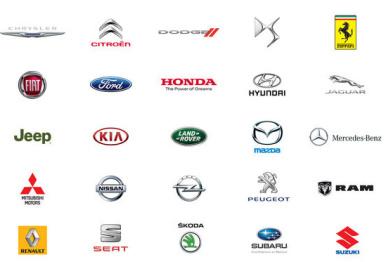 除了中国品牌,全球主流车商纷纷加入苹果CarPlay阵营