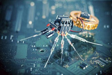 自动驾驶芯片战悄然打响,你一定要知道这5家公司