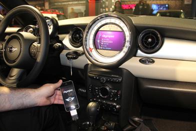 未来靠什么卖汽车?答案是——APP!