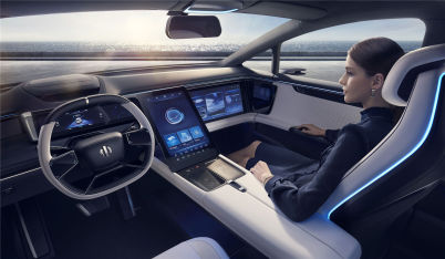 智能汽車正在駛向深水區