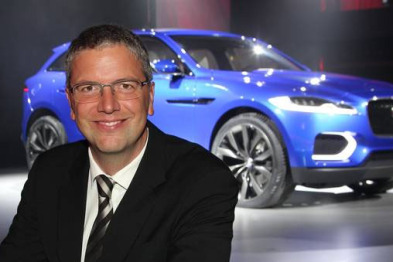 捷豹路虎正在研发三款纯电动车