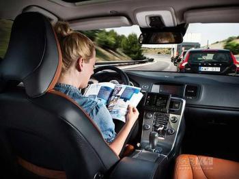 英国公布自动驾驶汽车新保险法规