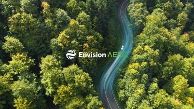 远景AESC:中国不缺电池企业,但缺一家能提供绝对安全电池的企业
