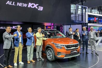 东风悦达·起亚:2025年L4级自动驾驶量产