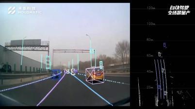 禾多科技视觉感知算法在德州仪器芯片上完成部署,离量产更进一步