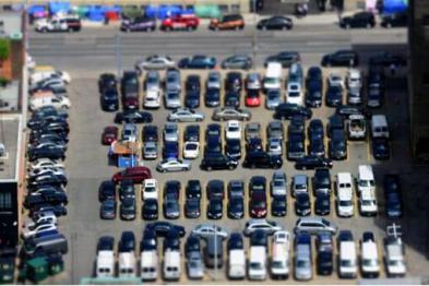 共享经济之停车位出租