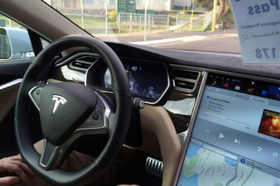 特斯拉自动驾驶芯片拆解揭秘:全自动驾驶硬件车主可能高兴得太早了