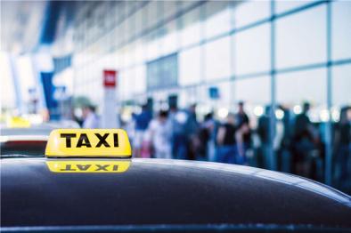 深圳机场与滴滴签署合作,首设网约车停靠站