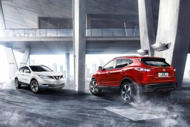 日产汽车中国区1-6月销量强劲增长