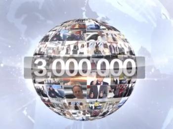 """亮剑9年,突破300万辆,长城哈弗H6的""""成名""""之路"""